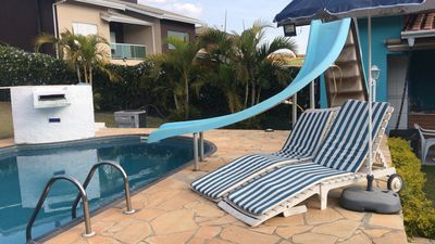 Photo for 2BR House Vacation Rental in Rio Abaixo, SP