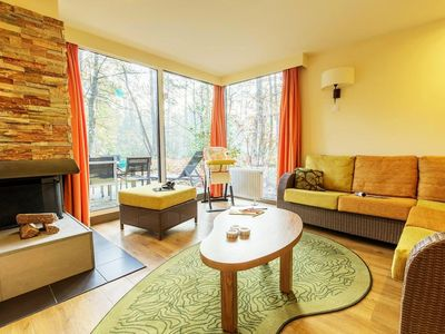 Photo for Center Parcs - Domaine des Hauts de Bruyeres - Eden Cottage Comfort 5 Rooms 8 People
