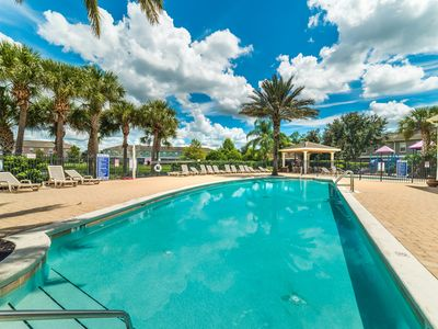 Photo for Best Deal! Plenty bedrooms & baths - private pool & spa (Kids/baby-friendly!)
