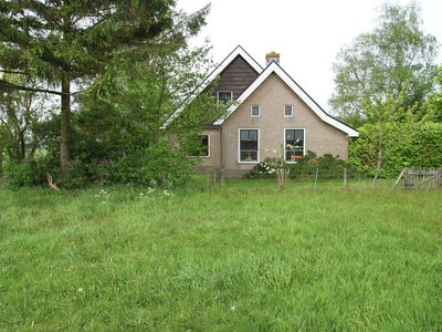 Photo for Situated on a quiet location in beautiful surroundings