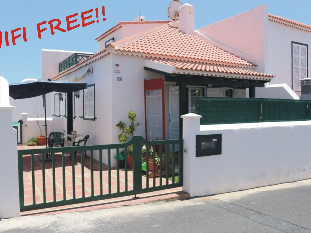 Tenerife South-Abades- Holiday Bungalow in ... - HomeAway