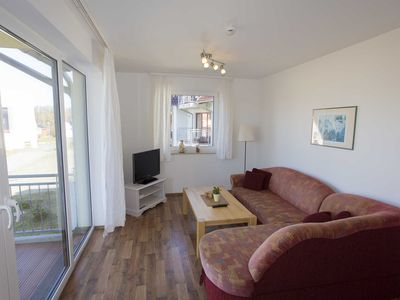 Photo for BB 3-room apartment 4 - Villa Boddenblick