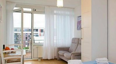 Photo for Apartment Cologne for 1 - 2 persons with 1 bedroom - Holiday