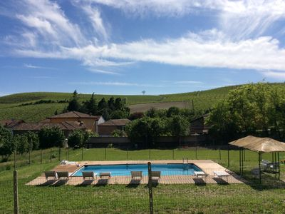 Photo for 6BR Villa Vacation Rental in Piedmont, Canelli