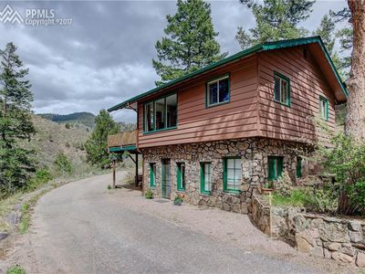 Photo for 3BR House Vacation Rental in Cascade-Chipita Park, Colorado