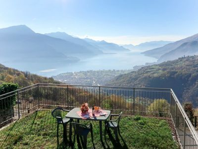 Photo for Vacation home Casa Antonia (GRV435) in Gravedona - 4 persons, 2 bedrooms