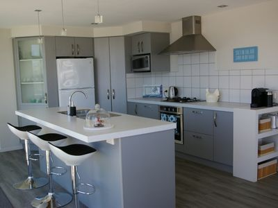 Photo for Modern Spacious Home close to shops and beach