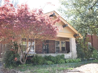 Photo for Beautiful Midtown Bungalow!