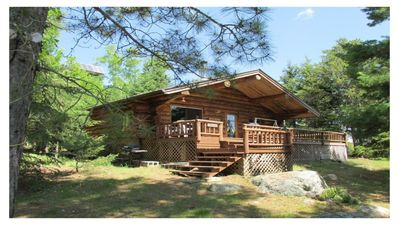 Photo for 3BR House Vacation Rental in Kenora, Unorganized, ON
