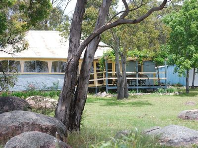 Twisted Gum Cottage - Near Aventine Wines