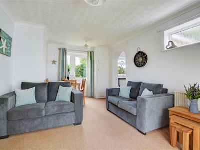Photo for Lane End Cottage - Two Bedroom House, Sleeps 4