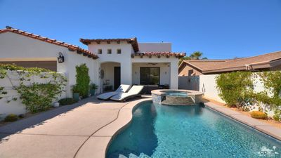 Photo for Desert Escape!  Gorgeous Home w/Pool/Spa/Views!
