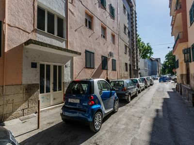 Photo for Apartments Nevenka, (14612), Split, Split riviera, Croatia