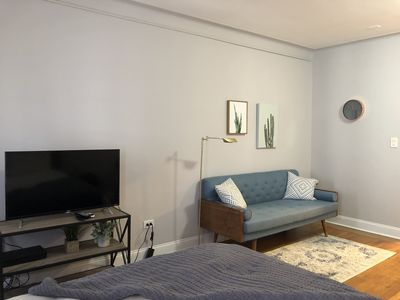 Photo for Stunning Midtown Apt near U.N. & Central Park