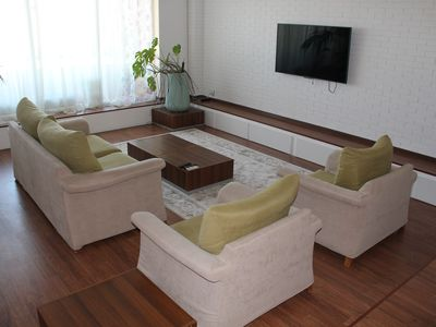 Photo for 2BR Apartment Vacation Rental in Bakı
