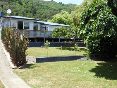 Photo for Lovely, comfortable home in Waikawa