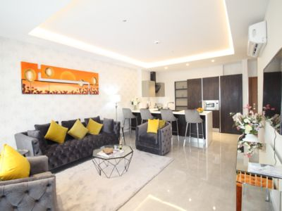 Photo for Mirage Residence 2-BR APT+Furnished+near Airport