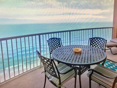 Photo for Newly Updated Penthouse with Amazing Beachfront Views