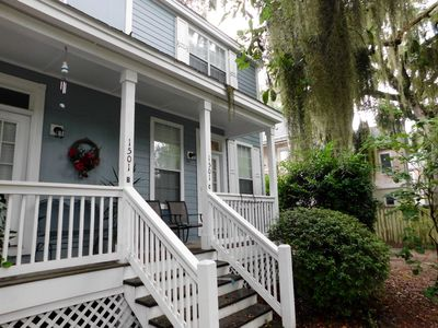 Photo for Charming Port Royal Townhouse Just A Stone's Throw To Parris Island!