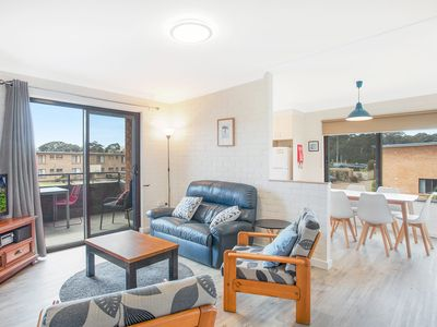 Photo for Convenient and spacious accommodation in the heart of Narooma.