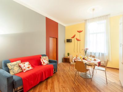 Photo for Old Town Square Rental 3 Masna - Apartment for 4 people in Praha