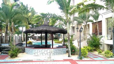 Photo for 3BR Villa Vacation Rental in Riviere Du Rempart, Mauritius