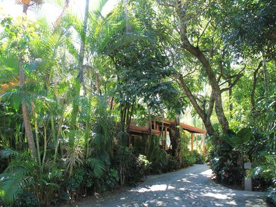 Photo for Bed and Breakfast, Costa Verde inn.