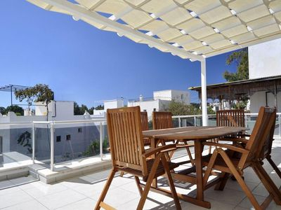 Photo for 2 BR Central House in Gumbet/Bodrum