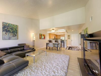 Photo for South Palm Springs gem located near golf, dining and great hiking trials.