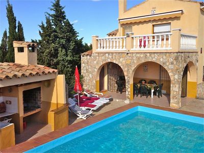 Photo for House with private pool in the heart of Olives, 5 minutes from Fisherman's Village