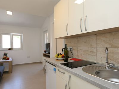 Photo for Apartments Maric-Hlapa (10015-A4) - Soline - island Krk