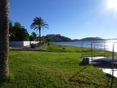 Photo for VINTAGE HOME LA MANGA DEL MAR MENOR WITH SEA VIEWS