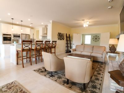 Photo for New Gorgeous Spacious Family Home in Vero Beach