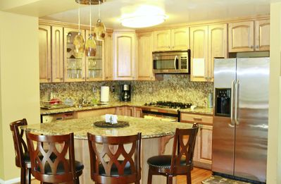 Photo for 4BR House Vacation Rental in Washington, District of Columbia