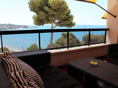 Photo for SWEET SEA'S IN SALOU. ** WI-FI & PARKING FREE **