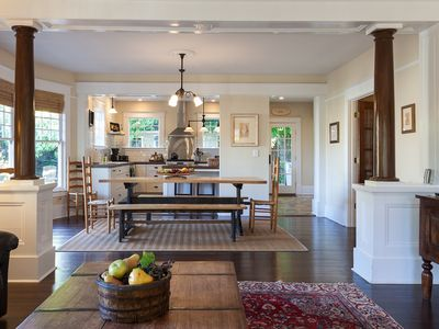 Photo for Cascade Chic - Traditional craftsman home with stylish, sophisticated updates for modern convenience