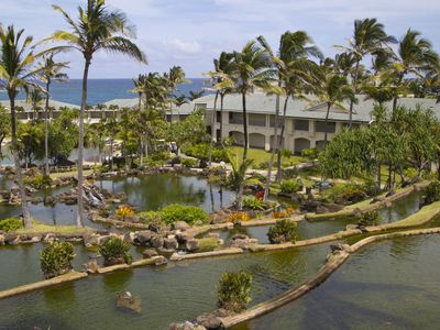 Photo for Top Oceanfront Unit - Point at Poipu