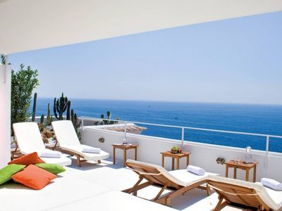 Photo for Pavone - Luxury 5 bedroom Villa near Positano