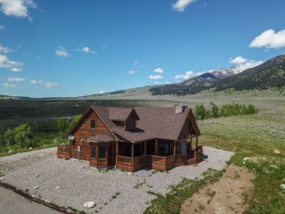 Stunning Elk Meadows Ranch Home