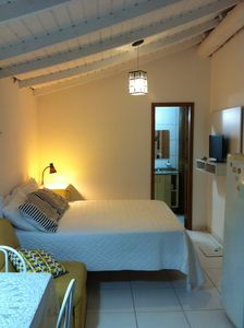 Photo for Loft for couples on Mariscal Beach - 300m from the beach