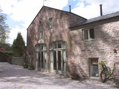 Photo for A fantastic cottage in a haven of peace in the very heart of the Peak District