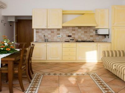 Photo for Antico Podere San Francesco - Two-room apartment First floor 2