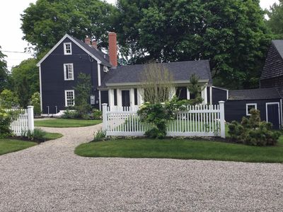 Photo for Fully Updated Luxury Home In The Heart Of Cape Porpoise