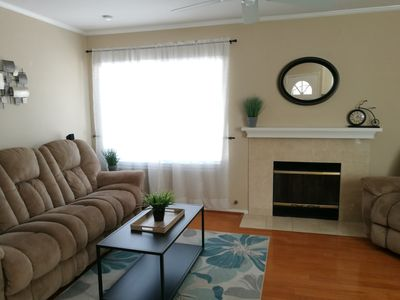 Photo for New Listing!  Corporate or Vacation Rental in Carmel Valley/Del Mar