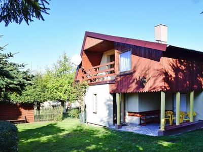 Photo for holiday home, Zarnowska  in Slowinski Küste - 6 persons, 3 bedrooms