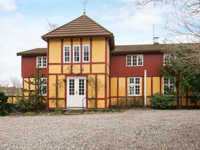 Photo for 8 person holiday home in Rønde