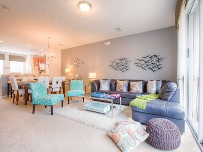 Photo for Tropical Dreams Townhome