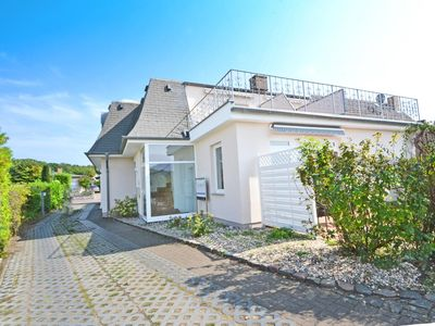 Photo for The house Usedom is located in the Baltic Sea resort Koserow near the Baltic coast, only 350