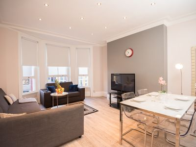 Photo for Central London apartment, Edgware Road, NW1