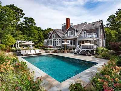Photo for Mink Meadows Luxury Getaway With Pool